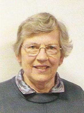 Helen Montague-Smith